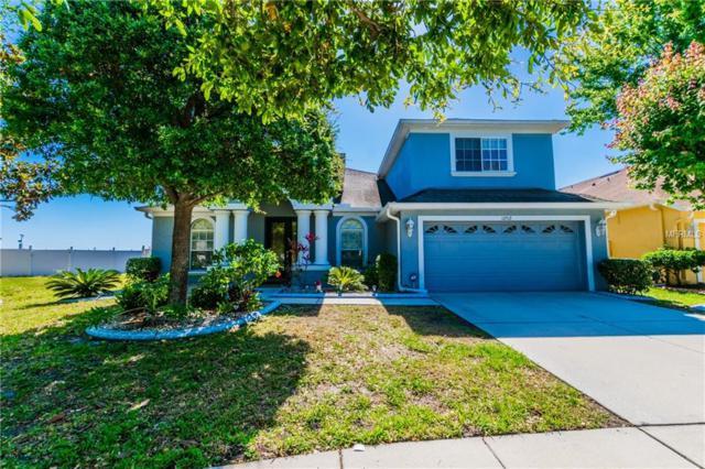 12512 Burgess Hill Drive, Riverview, FL 33579 (MLS #T3163047) :: KELLER WILLIAMS CLASSIC VI