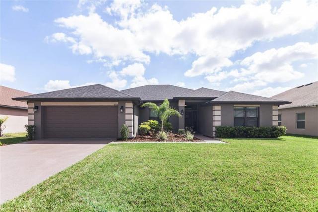 8928 49TH Avenue E, Palmetto, FL 34221 (MLS #T3163055) :: Medway Realty