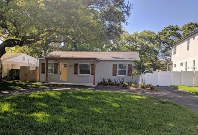 4321 S Trask Street, Tampa, FL 33611 (MLS #T3163061) :: The Duncan Duo Team