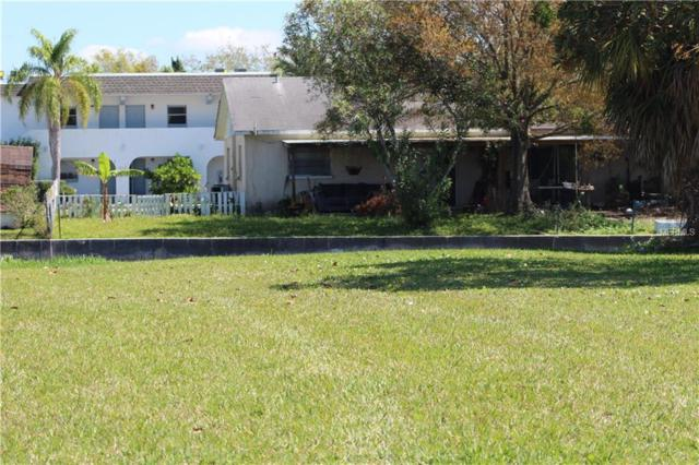 Island Harbor Drive, Port Richey, FL 34668 (MLS #T3163073) :: Alpha Equity Team