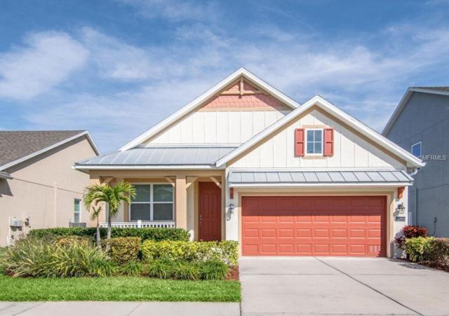 7604 S Mascotte Street, Tampa, FL 33616 (MLS #T3163075) :: Gate Arty & the Group - Keller Williams Realty