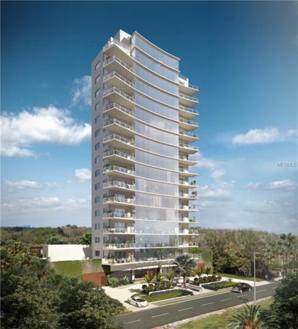 2619 Bayshore Boulevard #600, Tampa, FL 33629 (MLS #T3163081) :: The Duncan Duo Team