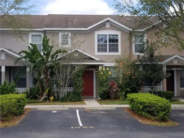 1528 Blue Magnolia Road #1528, Brandon, FL 33510 (MLS #T3163096) :: KELLER WILLIAMS CLASSIC VI