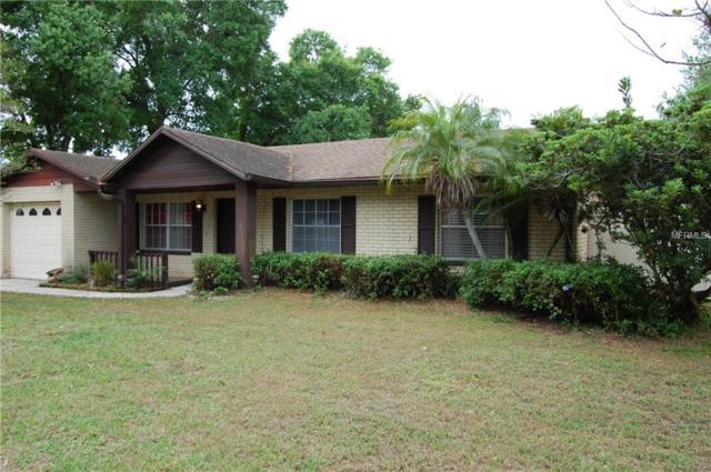 1312 N Taylor Road, Brandon, FL 33510 (MLS #T3163110) :: KELLER WILLIAMS CLASSIC VI