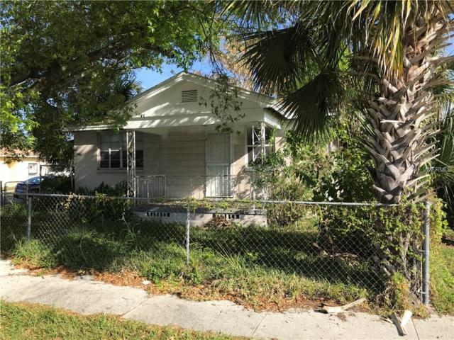 1902 E 20TH Avenue, Tampa, FL 33605 (MLS #T3163116) :: KELLER WILLIAMS CLASSIC VI