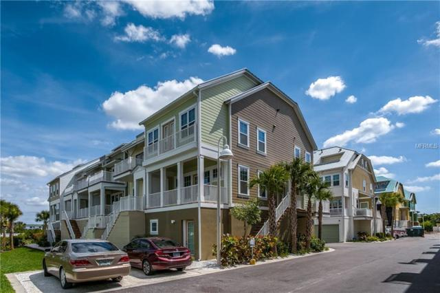 19915 Gulf Boulevard #601, Indian Shores, FL 33785 (MLS #T3163142) :: Jeff Borham & Associates at Keller Williams Realty