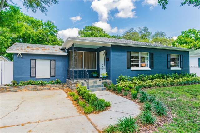 4009 W Inman, Tampa, FL 33606 (MLS #T3163147) :: Lock & Key Realty