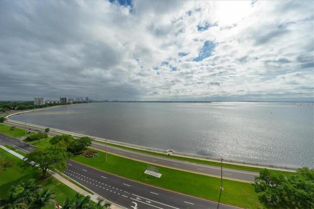 3301 Bayshore Boulevard 1408B, Tampa, FL 33629 (MLS #T3163156) :: Mark and Joni Coulter | Better Homes and Gardens