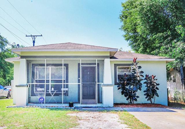 3415 E 9TH Avenue, Tampa, FL 33605 (MLS #T3163160) :: The Nathan Bangs Group
