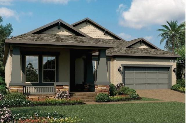 430 Dancing Water Drive, Winter Springs, FL 32708 (MLS #T3163179) :: Team Bohannon Keller Williams, Tampa Properties