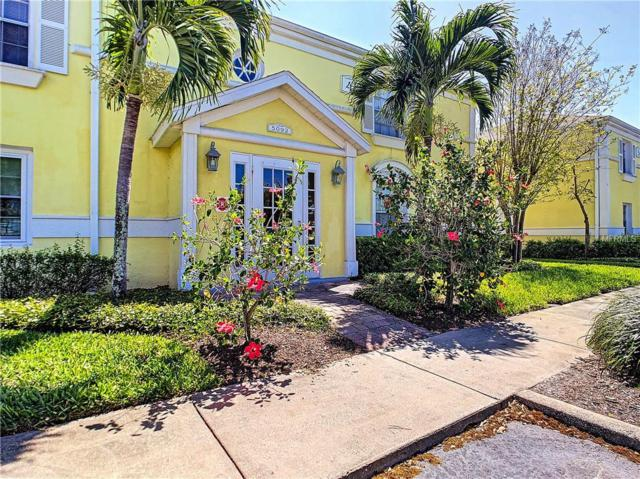 5092 Beach Drive SE A, St Petersburg, FL 33705 (MLS #T3163186) :: Mark and Joni Coulter   Better Homes and Gardens