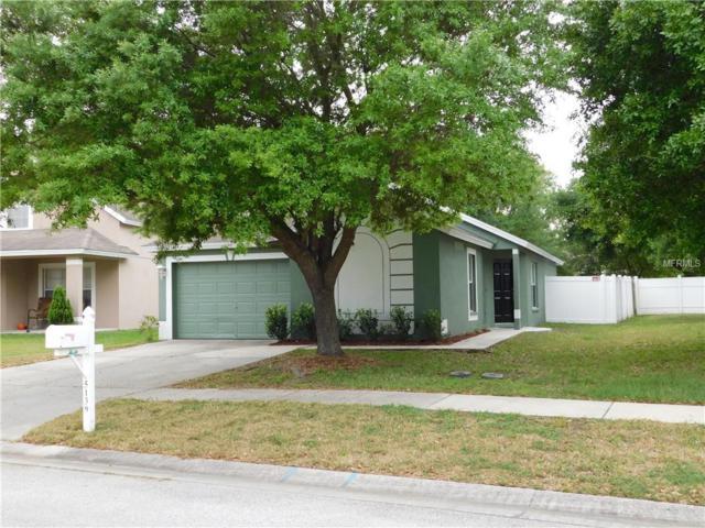 5139 Anclote River Street, Wesley Chapel, FL 33545 (MLS #T3163198) :: Jeff Borham & Associates at Keller Williams Realty