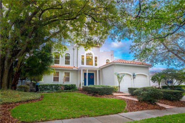 459 Severn Avenue, Tampa, FL 33606 (MLS #T3163207) :: The Duncan Duo Team