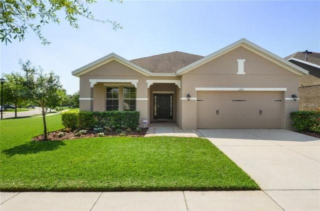 15713 Courtside View Drive, Lithia, FL 33547 (MLS #T3163224) :: Team Bohannon Keller Williams, Tampa Properties