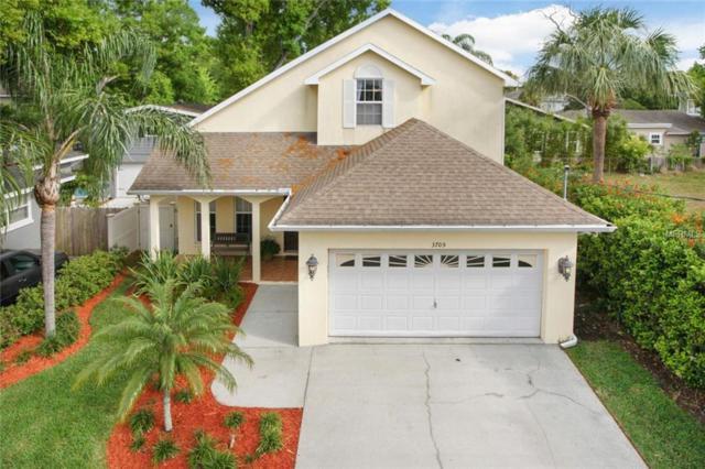 3705 W San Pedro Street, Tampa, FL 33629 (MLS #T3163251) :: The Duncan Duo Team