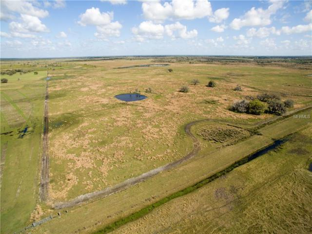 St Co Rd 661A, Arcadia, FL 34266 (MLS #T3163317) :: Burwell Real Estate