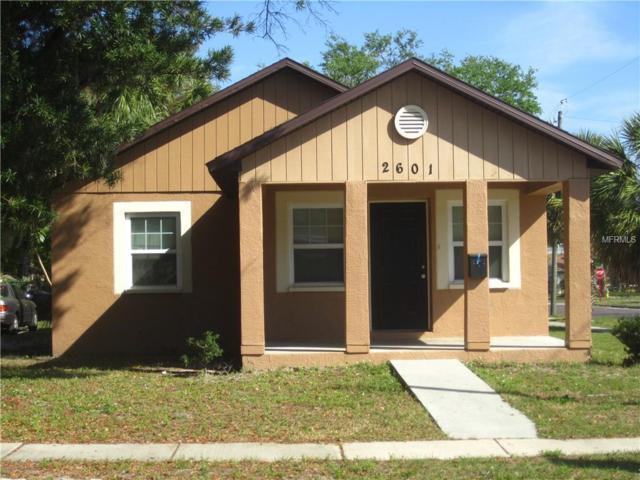 Address Not Published, St Petersburg, FL 33712 (MLS #T3163325) :: Delgado Home Team at Keller Williams