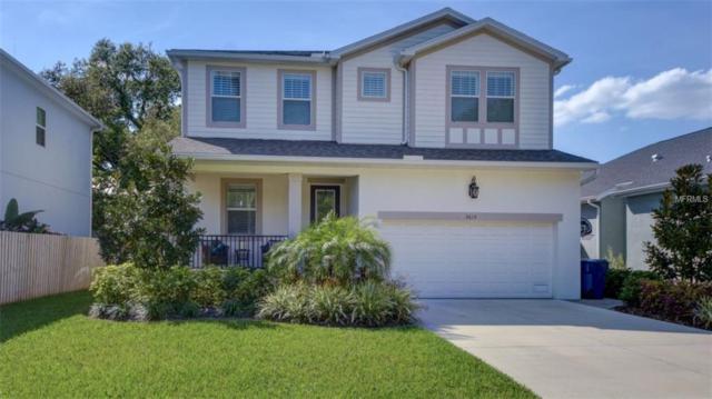 3615 W Renellie Circle, Tampa, FL 33629 (MLS #T3163339) :: The Light Team