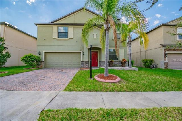 1589 Imperial Key Drive, Trinity, FL 34655 (MLS #T3163347) :: Delgado Home Team at Keller Williams