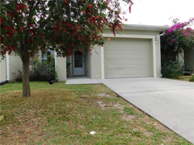 37843 Prairie Rose Loop, Zephyrhills, FL 33542 (MLS #T3163357) :: Paolini Properties Group