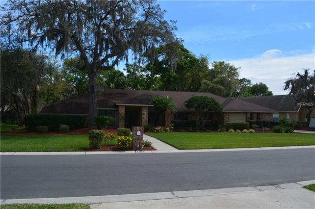 2704 Forest Club Drive, Plant City, FL 33566 (MLS #T3163371) :: Jeff Borham & Associates at Keller Williams Realty
