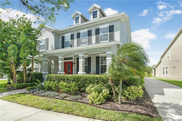 9622 W Park Village Drive, Tampa, FL 33626 (MLS #T3163375) :: The Duncan Duo Team
