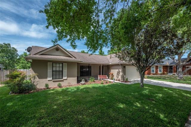 1048 Malletwood Drive, Brandon, FL 33510 (MLS #T3163383) :: Jeff Borham & Associates at Keller Williams Realty