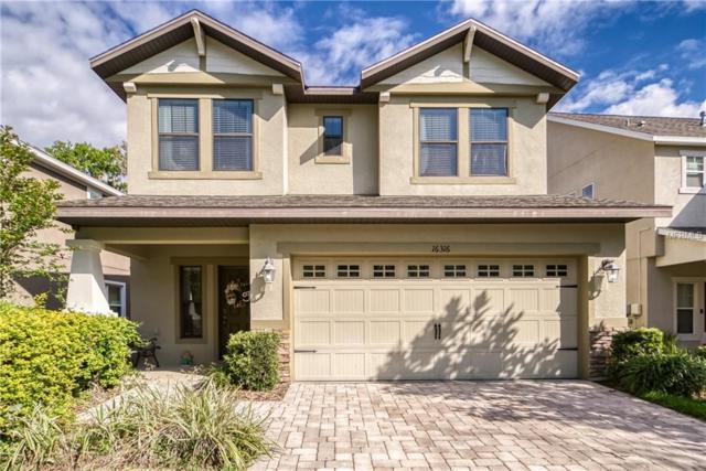 16316 Egret Crossing Lane, Lithia, FL 33547 (MLS #T3163405) :: Team Bohannon Keller Williams, Tampa Properties