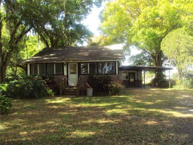 7401 Paul Buchman Highway, Plant City, FL 33565 (MLS #T3163406) :: The Duncan Duo Team