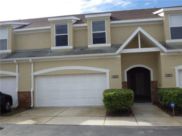 10829 Dragonwood Drive, Tampa, FL 33647 (MLS #T3163408) :: Baird Realty Group