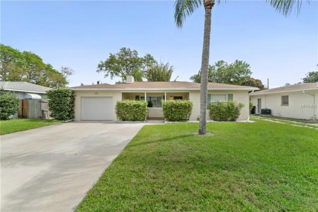 105 N Aurora Avenue, Clearwater, FL 33765 (MLS #T3163418) :: Burwell Real Estate