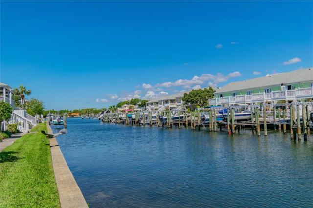 5052 Starfish Drive SE C, St Petersburg, FL 33705 (MLS #T3163439) :: Cartwright Realty