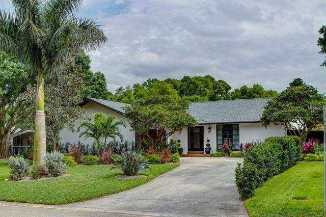 652 Riviera Bay Drive NE, St Petersburg, FL 33702 (MLS #T3163451) :: Burwell Real Estate