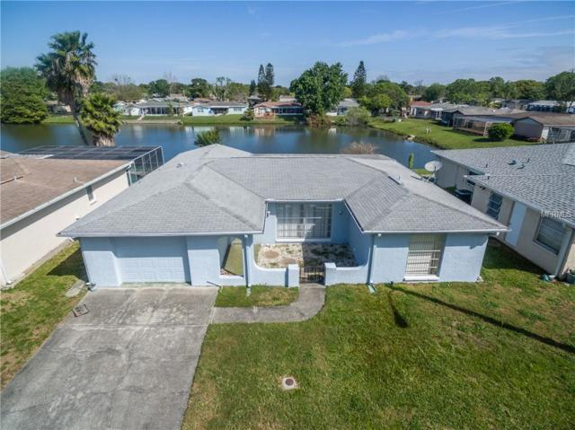 7407 Populus Drive, Port Richey, FL 34668 (MLS #T3163480) :: Jeff Borham & Associates at Keller Williams Realty
