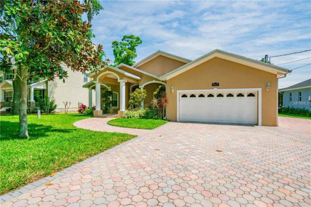 18627 Hanna Road, Lutz, FL 33549 (MLS #T3163485) :: The Duncan Duo Team