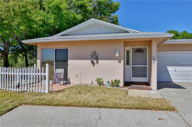 1601 Berwick Court D, Palm Harbor, FL 34684 (MLS #T3163521) :: Burwell Real Estate