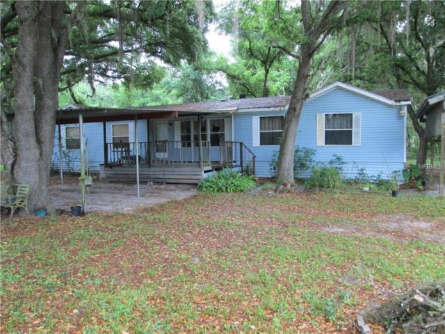 9918 Wilder Road, Polk City, FL 33868 (MLS #T3163524) :: Welcome Home Florida Team