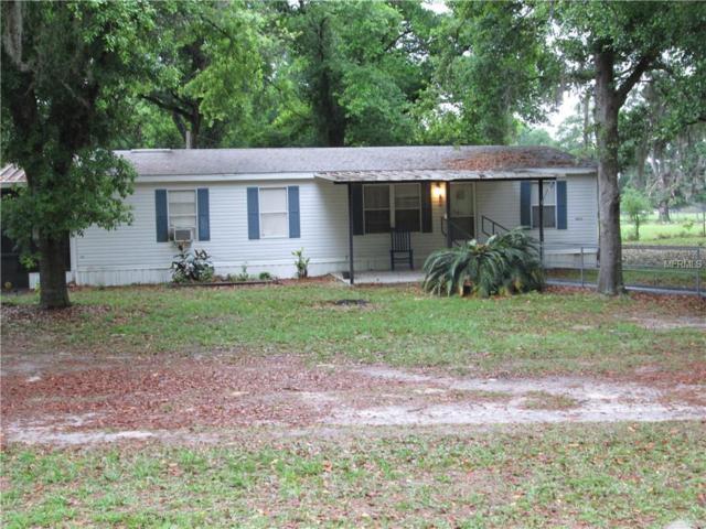 9920 Wilder Road, Polk City, FL 33868 (MLS #T3163536) :: Welcome Home Florida Team