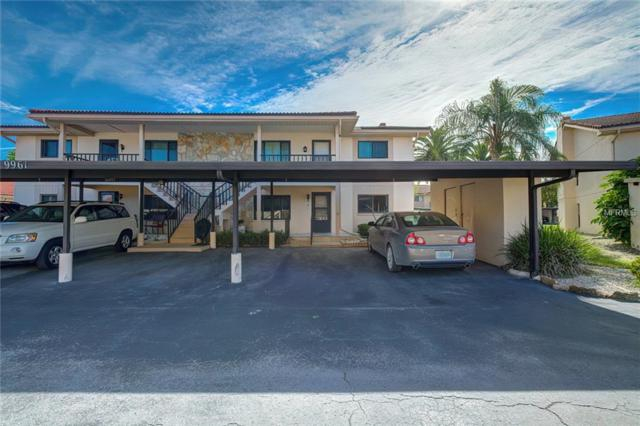9961 Eagles Point Circle #2, Port Richey, FL 34668 (MLS #T3163574) :: Jeff Borham & Associates at Keller Williams Realty