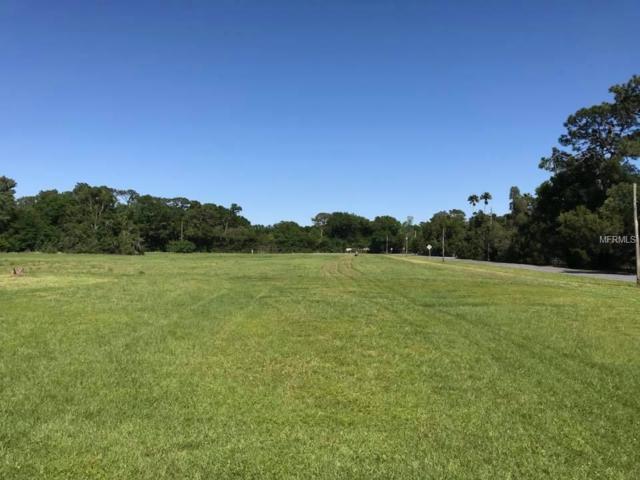 0 Wisteria Loop, Land O Lakes, FL 34638 (MLS #T3163576) :: Burwell Real Estate
