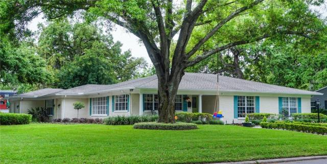3602 W Mullen Avenue, Tampa, FL 33609 (MLS #T3163581) :: The Nathan Bangs Group