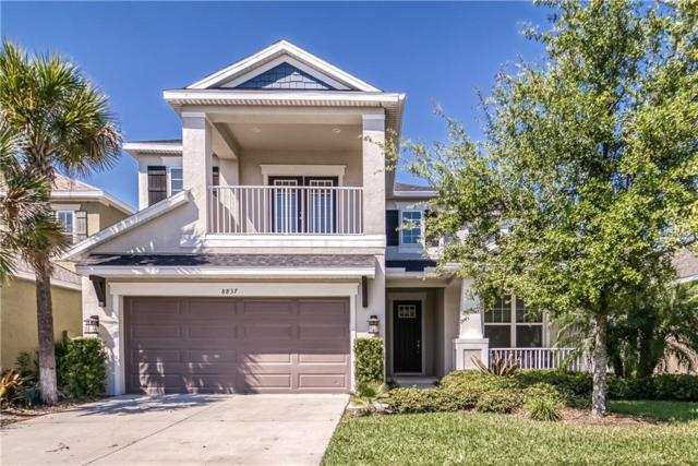 8837 Citrus Palm Drive, Tampa, FL 33626 (MLS #T3163582) :: Gate Arty & the Group - Keller Williams Realty