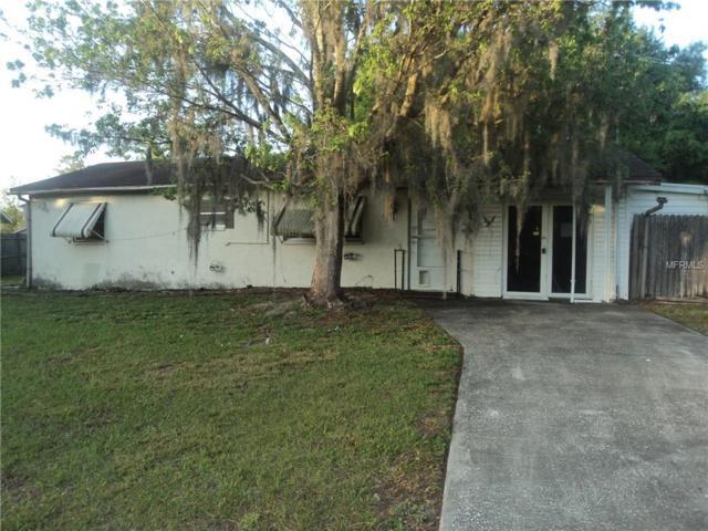 2730 Kristi Court, Land O Lakes, FL 34639 (MLS #T3163595) :: The Light Team