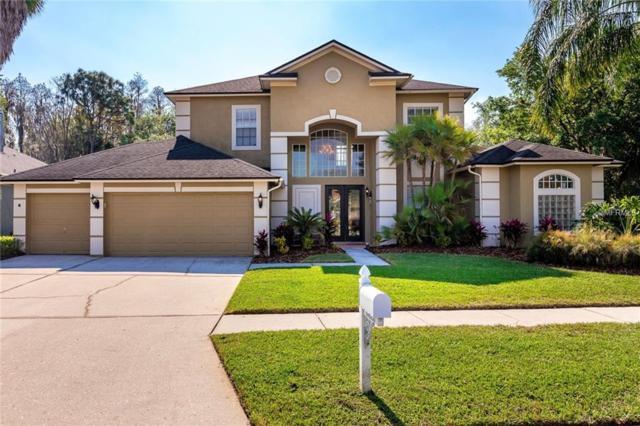 18023 Kings Park Drive, Tampa, FL 33647 (MLS #T3163602) :: The Nathan Bangs Group