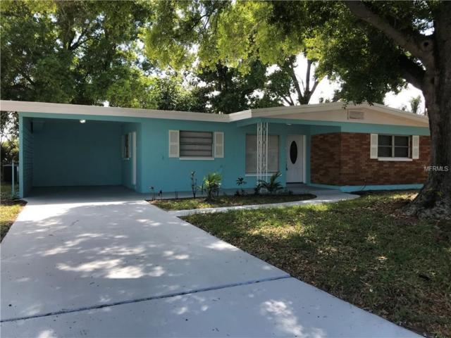 2702 W Heiter Street, Tampa, FL 33607 (MLS #T3163619) :: Dalton Wade Real Estate Group