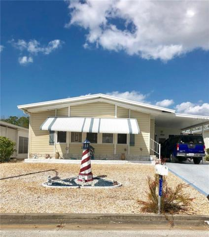 7305 Cascade Drive, Hudson, FL 34667 (MLS #T3163632) :: Jeff Borham & Associates at Keller Williams Realty