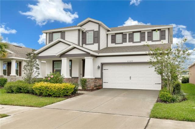 6309 Sunsail Place, Apollo Beach, FL 33572 (MLS #T3163659) :: Team Bohannon Keller Williams, Tampa Properties