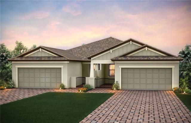 7632 Kirkland Cove, Lakewood Ranch, FL 34202 (MLS #T3163675) :: White Sands Realty Group