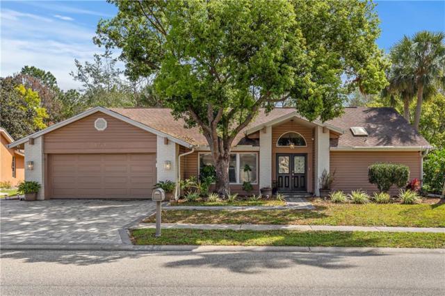 8729 Braxton Drive, Hudson, FL 34667 (MLS #T3163677) :: Jeff Borham & Associates at Keller Williams Realty