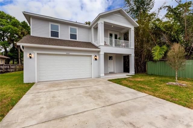 3503 W Azeele Street, Tampa, FL 33609 (MLS #T3163681) :: Team Bohannon Keller Williams, Tampa Properties